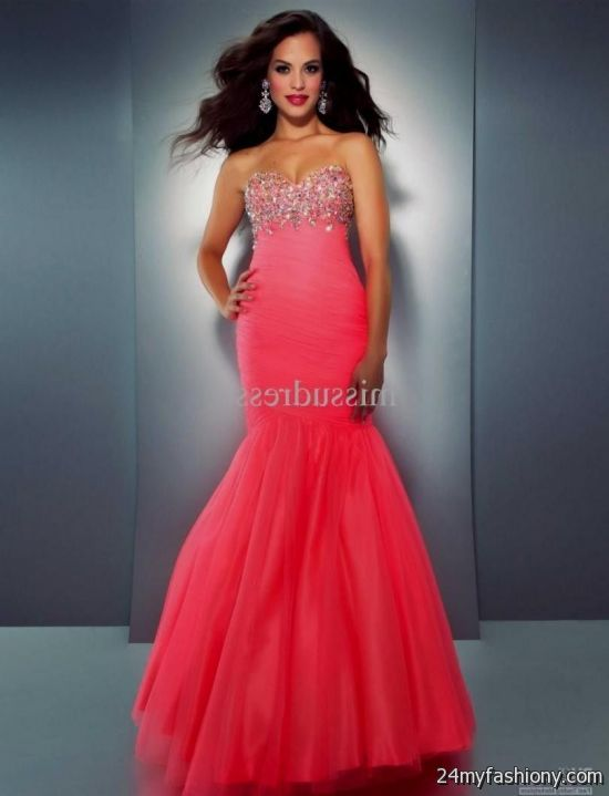 Collection Fancy Formal Dresses Pictures - Reikian