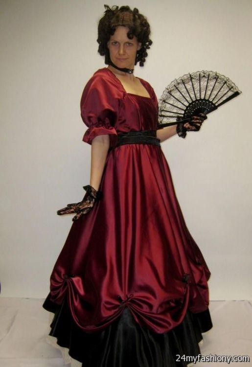 Gone with the wind era dresses b fashion
