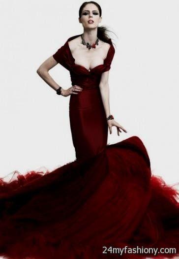 high fashion dresses photography 2016-2017