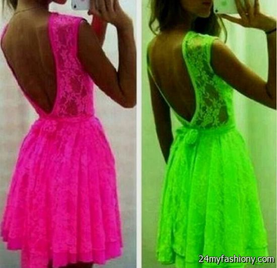 Awesome Pink And Lime Green Wedding Images - Styles & Ideas 2018 ...