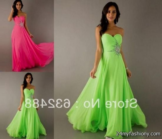 Beautiful Lime Green And Pink Wedding Pictures - Styles & Ideas 2018 ...