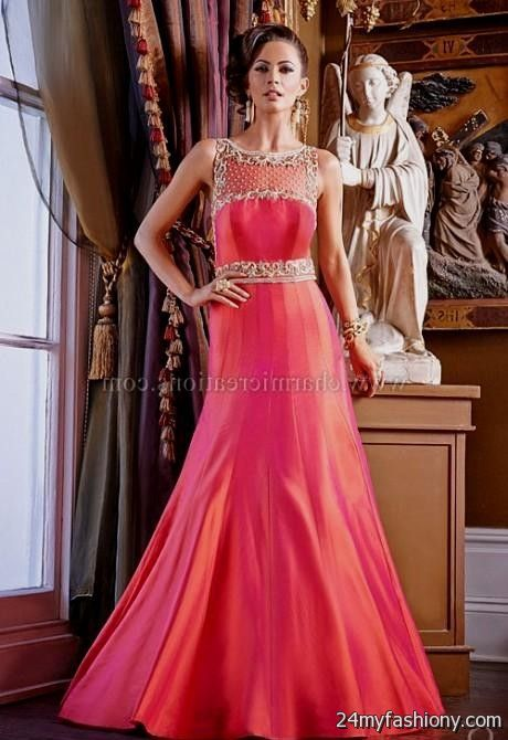 Indian Evening Gowns For Wedding Reception - Wedding Dress