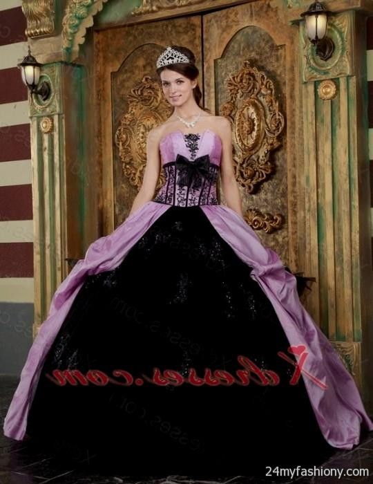 lavender ball gown 2016-2017 | B2B Fashion
