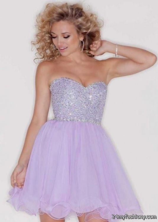 lavender prom dresses 20162017 b2b fashion
