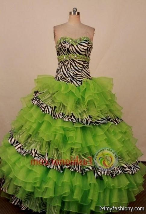 lime green and black quinceanera dresses wwwimgkidcom