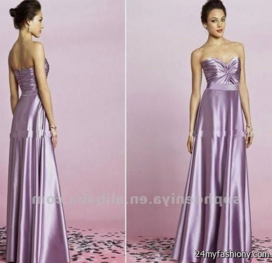 long light purple dress 2016-2017 » B2B Fashion