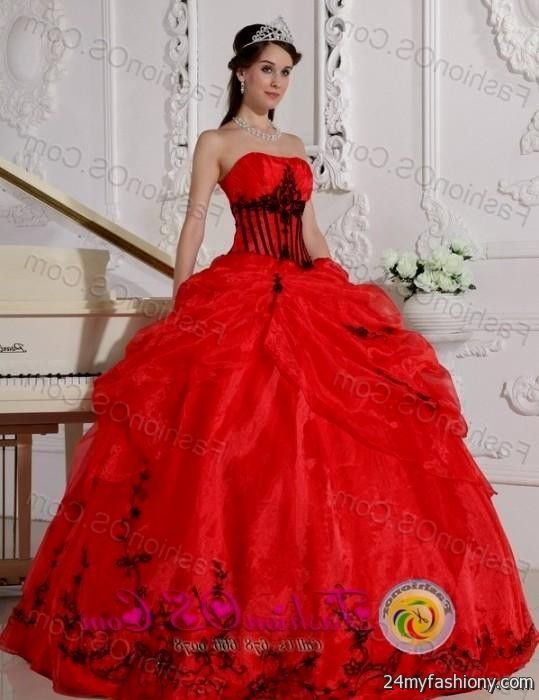 Mexican Dresses For Quinceanera 2016 2017 B2b Fashion