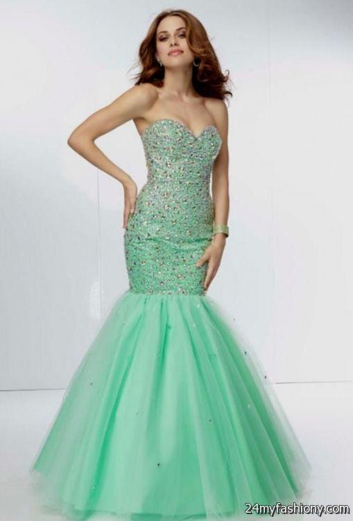 Mint Green Wedding Dresses - Flower Girl Dresses
