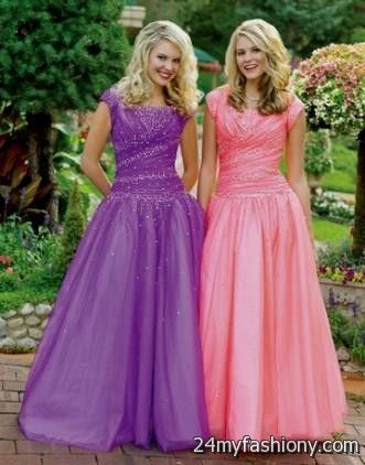 Lds Prom Dresses - Dress Xy