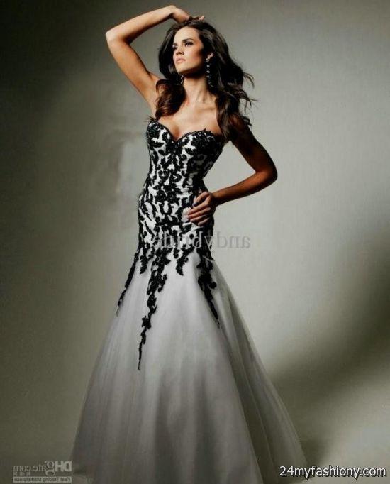 Most Beautiful Prom Dresses Ball Gown: Most Beautiful Dress 2016-2017