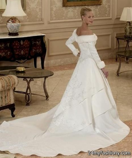 Most Beautiful Wedding Dresses In History Looks