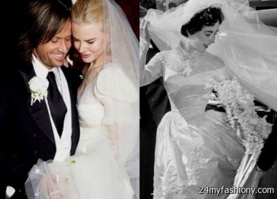 most beautiful wedding dresses in history 20162017 b2b
