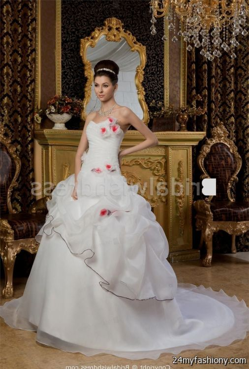 Most Beautiful Wedding Dresses In History - Wedding Dress Ideas