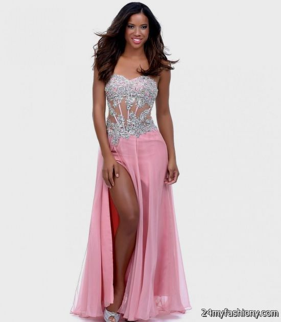 e5492b47ab0 Choose from a variety of prom dresses taken right from the silver screen as  you make your choice of a dress for junior prom or senior prom.