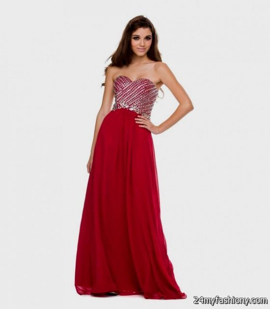 M prom dresses dillards | Fashion dresses lab