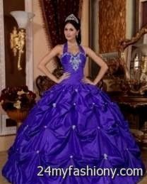 neon purple quinceanera dresses 2016-2017 » B2B Fashion