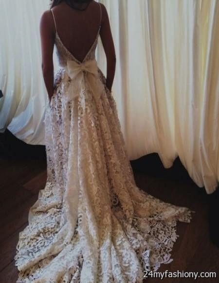 Open Back Long Dresses Tumblr - Missy Dress