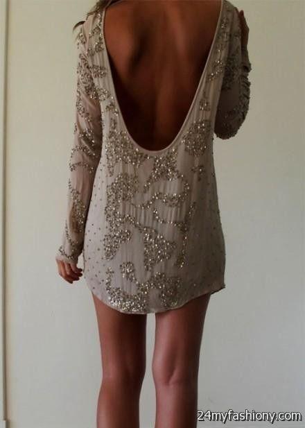 open back dresses tumblr 2016-2017 » B2B Fashion