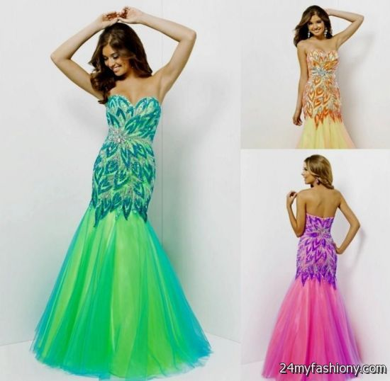Collection Purple Mermaid Prom Dresses Pictures - Asatan