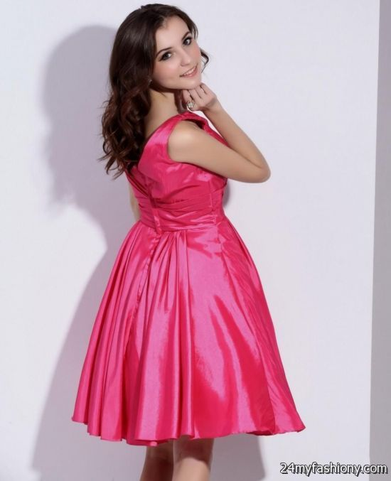 pink sweet 16 dresses tumblr 2016-2017 » B2B Fashion