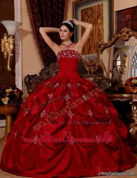 pink traditional mexican quinceanera dresses 20162017