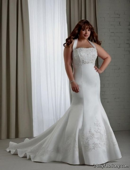 plus size gothic wedding dresses 2016-2017 | B2B Fashion
