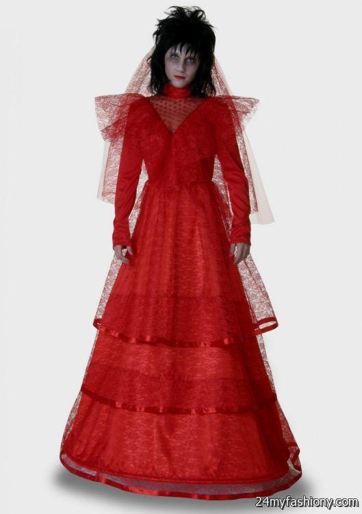 Plus Size Wedding Gothic Dresses Bridesmaid Dresses