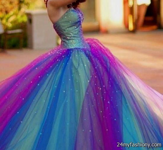 Pretty Prom Dresses Tumblr