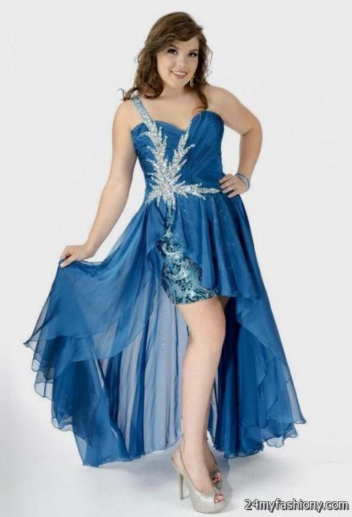Prom Dresses For Short Curvy Girls Looks B2b Fashion