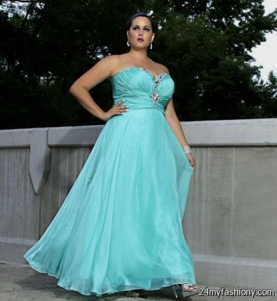 Prom Dresses For Short Girls With Big Bust Looks