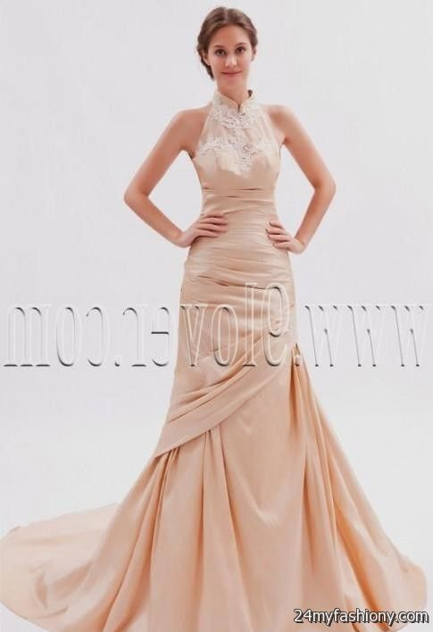 Prom Dresses For Big Busts - Prom Dresses With Pockets