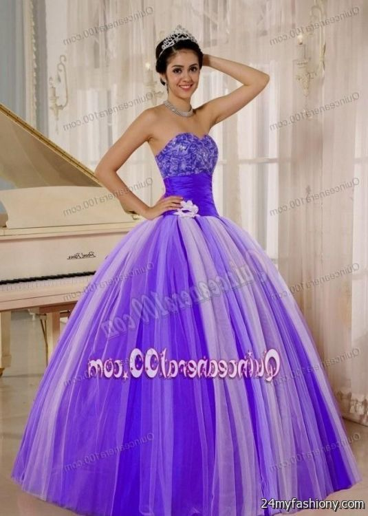 Prom dress colors on facebook