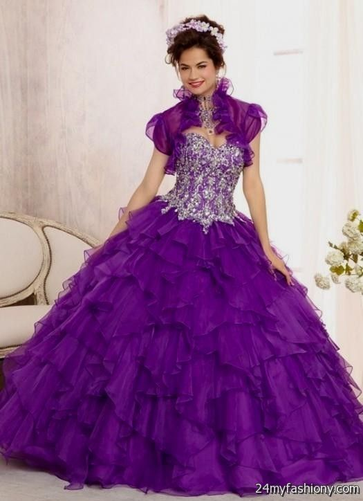 quinceanera dresses neon colors 2016-2017 » B2B Fashion