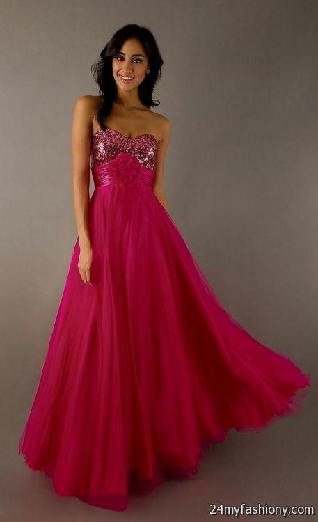 red flowy prom dresses 2016-2017 » B2B Fashion