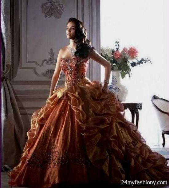 Red Masquerade Ball Gowns 2016 2017 B2b Fashion