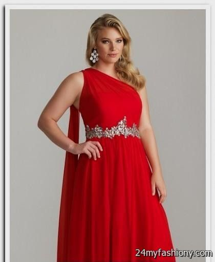 red plus size prom dresses 2016-2017 » B2B Fashion