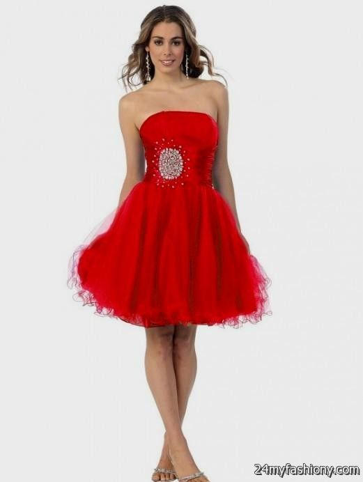 Pin Up Prom Gowns
