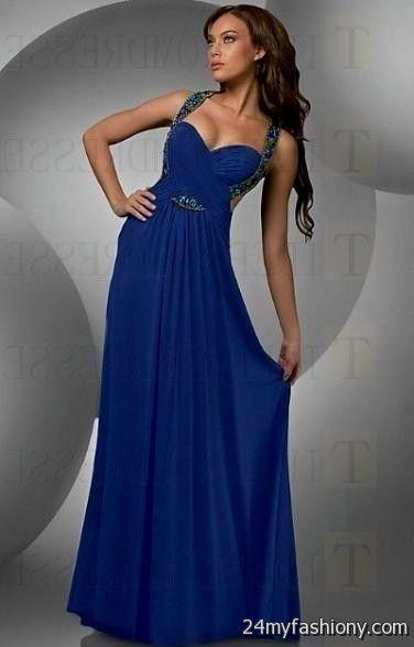 Royal Blue Prom Dresses Tumblr - Boutique Prom Dresses