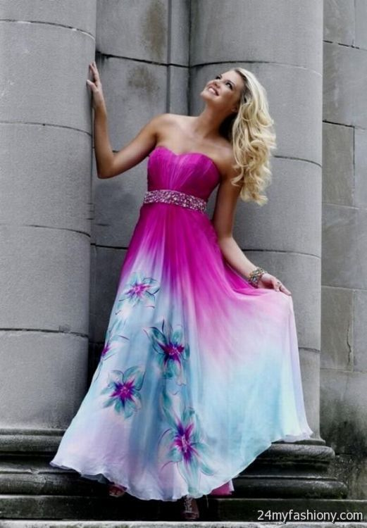 scene girl prom dresses looks b2b fashion