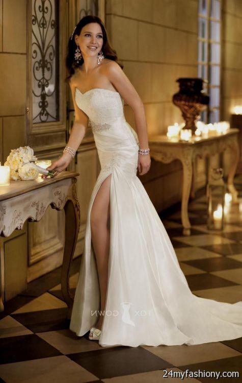 Beautiful wedding dres...