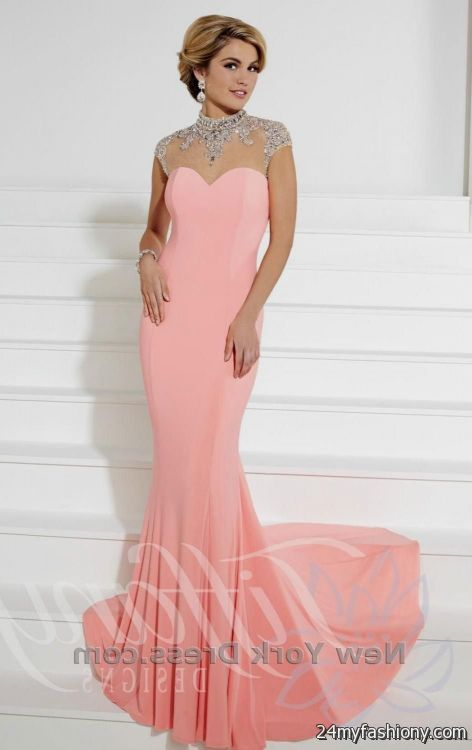 Prom Dresses 2019 - Cuts and Styles