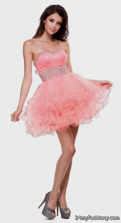 Super Poofy Prom Dresses 2017 Holiday Dresses