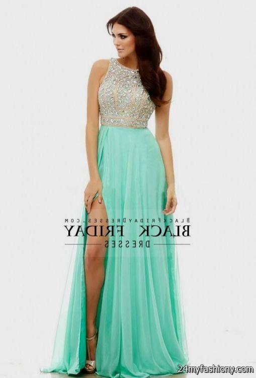 Spring Prom Dresses 2016 2017 B2b Fashion