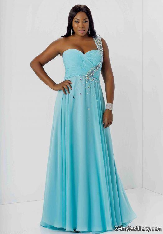 ef15f47f1da You Will Be The Queen Of Ball In One These Elegant And Poised Prom Dresses  Can. Tiffany Blue Plus Size Bridesmaid Dresses Looks B2b Fashion ...