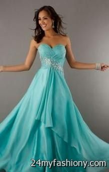 4eeb5eab714 You can share these tiffany blue quinceanera dress on Facebook