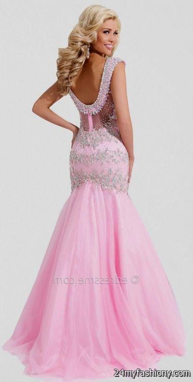2 Piece Prom Dresses Tony Bowls