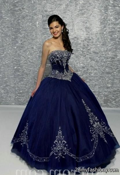 You Will Be The Queen Of Ball In One These Elegant And Poised Prom Dresses Can Share Traditional Mexican Quinceanera