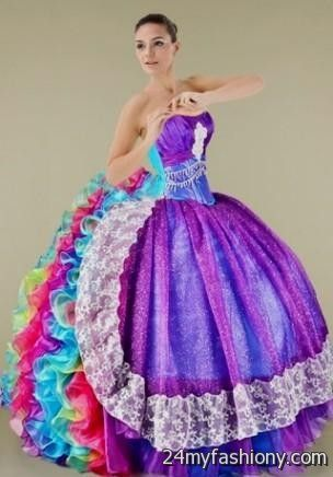 You Can Share These Traditional Mexican Quinceanera Dresses On Facebook Stumble Upon My E Linked In Google Plus Twitter And All Social