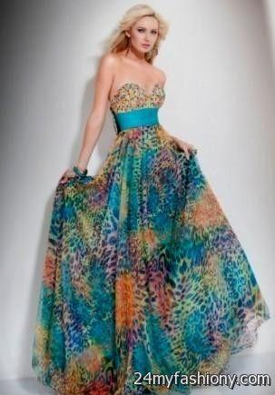 Unique colorful wedding dresses bridesmaid dresses for Unique colorful wedding dresses