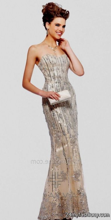 vintage inspired prom dresses 2016-2017 | B2B Fashion